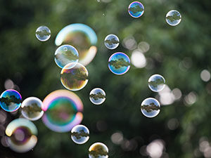 Are you living in a bubble?